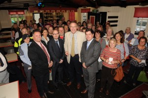 John Baron MP: Fun Walk beats record and raises £50,000