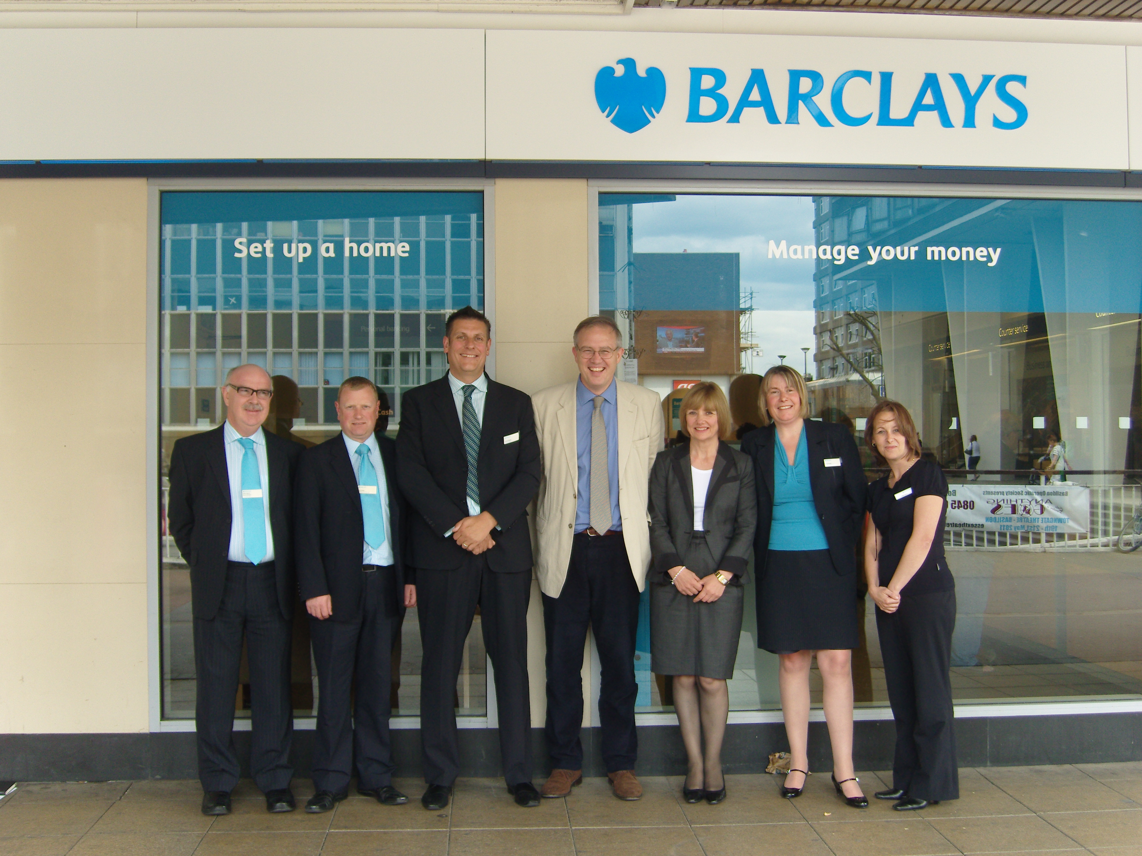 barclays bank business law and ethics The guardian - back to home business economics banking more barclays business live barclays boss admits errors over whistleblower and says 'i got too.