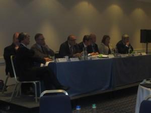 John Baron MP attends Basildon Education Summit