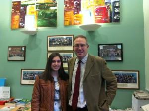 John Baron MP addresses Billericay School 6th Form