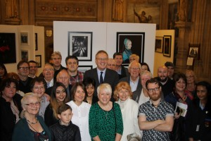John Baron MP invites local artists to exhibit in Parliament